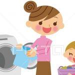 洗いにくい衣類をきれいにするワザ!洗濯用材と線維に合った洗剤!