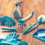 汚れをかんたんに落とすためのお掃除法を紹介します!