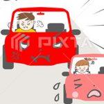 あおり運転にあわない7つの対策と対処法とやってはいけない危険行為!