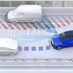 進路変更を少なくする運転の秘訣と進路変更のコツを紹介します!
