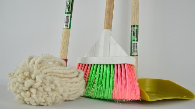 掃除時短のコツ!おすすめ掃除の便利グッズ5選!