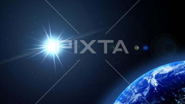 太陽フレア の威力!停電 や電子機器への影響はどうなるの!