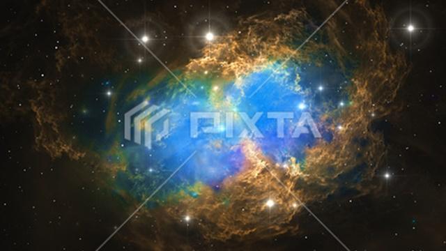宇宙は無限の大きさなのか!正体不明の天体も数多く発見されている!
