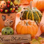 年間の記念日10月!ハロウィンの由来となぜ仮装はかぼちゃのお化けなの!