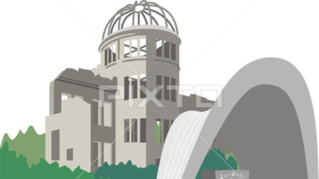 年間の記念日8月!6日広島9日長崎の原爆忌!なぜ原爆が投下されたのか!