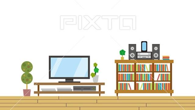 テレビやAV機器などのそうじの仕方と必要な道具と洗剤を紹介します!