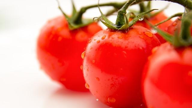 野菜をとってもおいしくする秘訣!じゃがいも・トマト・きゅうり編!