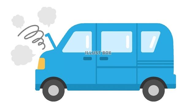 車の事故や故障などのときの対応や手順をお教えしますね。
